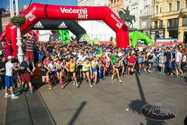 Maraton Zagreb