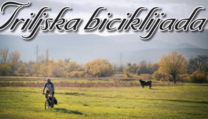 Triljska biciklijada