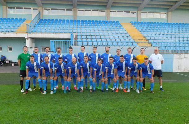 NK Junak sezona 2018-19