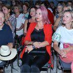 U publici ćapa sam i tvorca brojnih klapski hitova Milu Čačiju Čaju