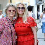 Sestre Jadranka i Linda odoše u album Feratinog đira
