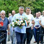 Miro Bulj saborski zastupnik i njegovi članovi Mosta