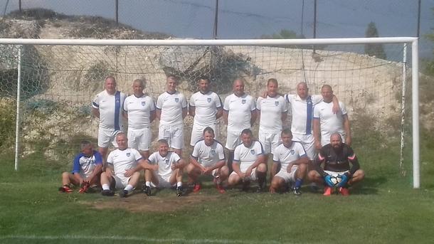 Brnaški dernek nogometni turnir