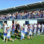 Nogometna fešta u Otoku na Gola brda stigao Hajduk iz Splita