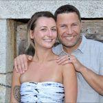 Sandra Hrvatica i Sergej Kazakhstan su vjenčani u Chicagu nedavno ovo je samo potvrda i u Hrvatskoj
