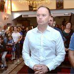 Uz brojne mještane i njihove goste svečanom misnom slavlju nazočio je i gradonačelnik Trilja Ivan Šipić