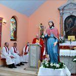 Sveti Matej u Bisku se slavi i kao nebeski zaštitnik župe i mjesta