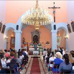 Bisko je jedino selo u Cetinskom kraju koje je sačuvalo svoju staru crkvu vlastitu župu i posebnog župnika glagoljaša