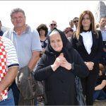 Od godine svake prve subote u mjesecu rujnu slavi se sveta misa za nevine žrtve na Vagnju