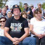 U jami su ostaci Hrvatskih rodoljuba koje su partizanski zločinci mučili i u jamu bacili