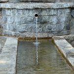 Evo nas do izvora pitke vode Gornja Korita raj na zemlji sidi i uživaj