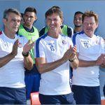 Bravo Petre čestitke i sa Hajdukove klupe