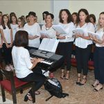 Župni Crkveni Zbor Bitelića pjevao je snažno emotivno baš kako priliča prave istinske vjernike