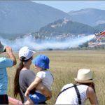 Slovenac je pobra veliki pljesak posjetitelja al i koju kunu zašto ne ne more se ništa danas mukte