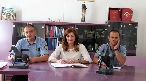 gradonacelnica ppsinj