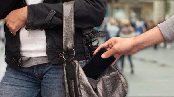 kradja mobitela