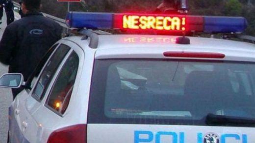 policija nesreća