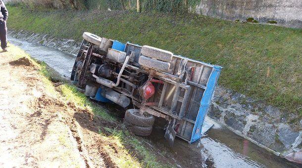 prometna kamion