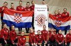 Mazoretkinje Croatije Munchen