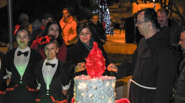 advent sinj