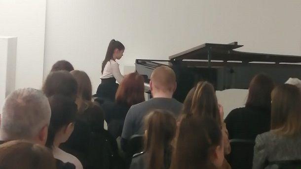 koncert glazbena