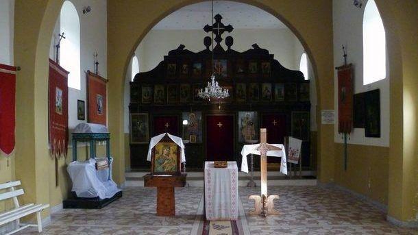 crkva sv nikolaja