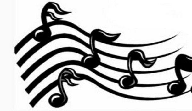 note-glazba