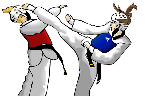 Taekwondo_Vector