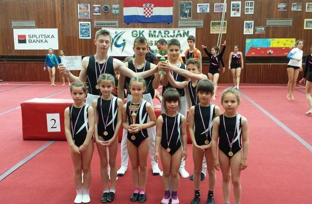 Gimnastički klub Sinj