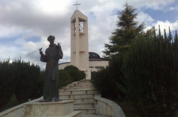 Sv. Franjo