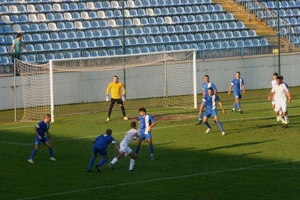 Junak - Hajduk