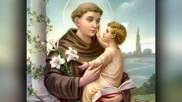 Proslava blagdana Sv. Ante - FERATA