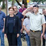 Upravo u Sinju dogodio se prvi napad u Hrvatskoj na vojarne bivše JNA