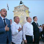 Amo mi na lipše teme odrađena svečana sjednica Grada i to na Kamičku