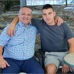 Ovo su učenici alkara kopljanika Ake i Boždara Vučkovića ne mogu falit