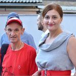 Kristina bilo bi zgodno posjetit u Vrlici štićenike Centra fra Ante Sekelez a i nije tako daleko od Sinja