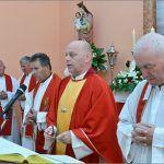 Svečanu svetu misu predvodio je mještanin fra Ante Akrap