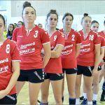 Domaćin turnira je ekipaŽRK Sinj pod vodstvom trenerice Ane Križanac