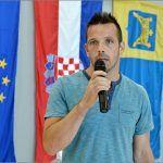 Turnir otvorio savjetnik Gradonačelnice za sport Ivan Medvid