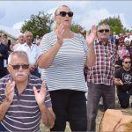 Gazila su se prava neistomišljenika i protivnika zato su Hrvati bježali iz svoje Domovine po bjelom svijetu