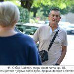 O Šiki Budimiru mogu dodat samo lipu rič o njemu govore njegova dobra djela njegova dobrota i plemenitost x