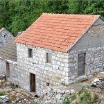 Ljudi moji u ovoj kući u Gornjim Koritima Marinović nevista je rodila šesnaestoro dice trinaest ih je preživilo