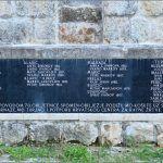 Pokolj su izvršile snage njemačke Sedme divizije Prinz Eugen