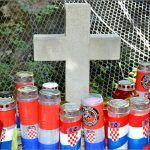 Braćo i sestre Hrvati oprostit DA NE zaboravit nikada