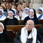 Molitva za mir se održaje već dvanaest godina u Bečkoj katedrali pod istim programom kao u Međugorju