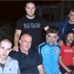 Lipo je bilo a bilo bi još lipše da su turnir osvojili Marko Plemo i Rino Vučković Falilo je koncentracije iskustva imaju na pretek