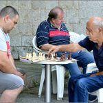 Lipo je ispod lipe na Žankovoj glavici bacit partiju šaha