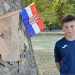 Pobjednik Sportskog poleta je Ante Vuković koji je osvojio punata