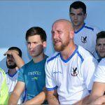Katica za sve Petar Bašić odma nama zauze svoju trenersku poziciju