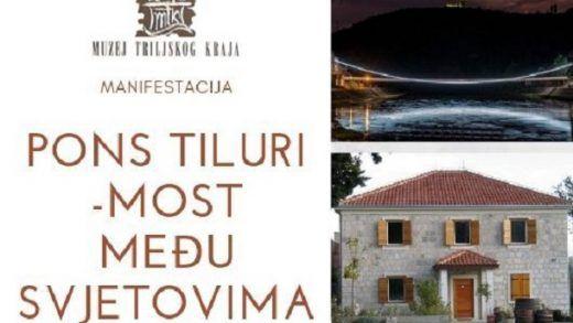 Pons Tiluri pozivnica